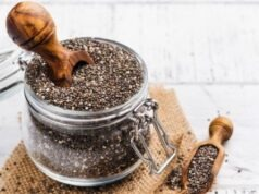 10 Reasons to Use Chia Seeds Every Day in your Diet