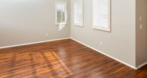 A Primer on Laminate Flooring