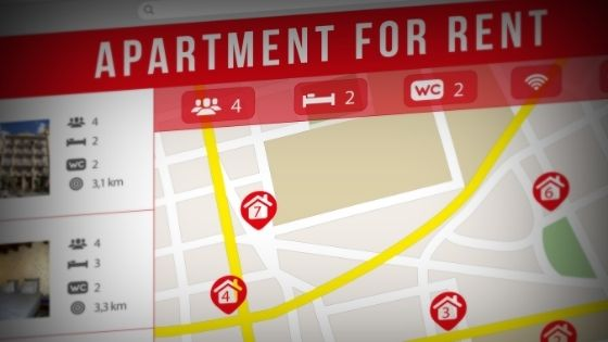 Essentials of Renting an Apartment in the UAE