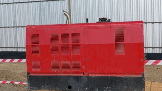 Everything to Know Before Buying a Diesel Generator