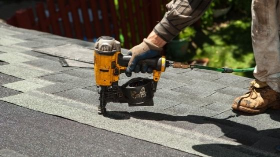The Benefits of A Roof Replacement