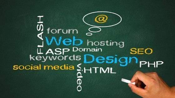 7 Benefits of Hiring Web Designing Companies