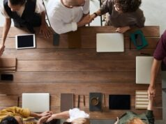 7 Tips to Encourage Collaboration Across Departments