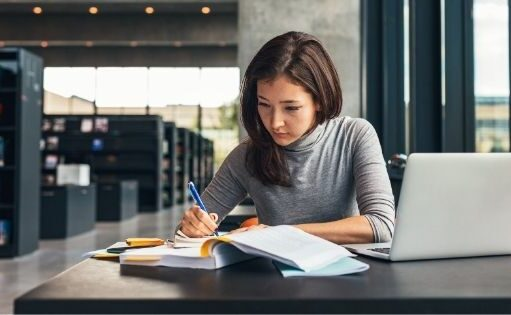Effective Study Tips To Prepare For Your Online Exams