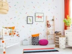 How to Update Your Kids Room on a Budget