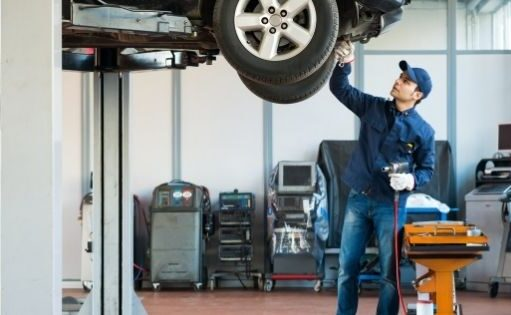 Underlying Reasons to Choose a Good Mechanic for Car Service