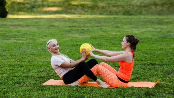 4 Daily Exercises to Help Strengthen Joints