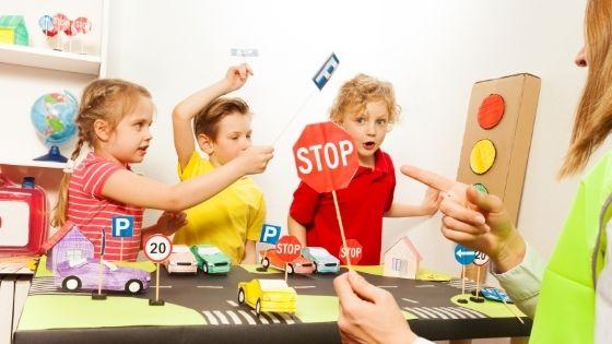 5 Fun Ways to Teach Your Kids Useful Skills