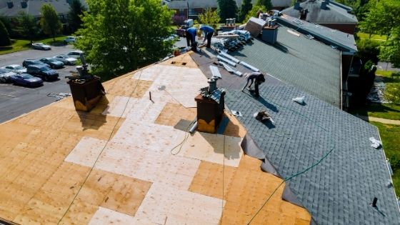 Helpful Tips for Getting A Roof Replacement