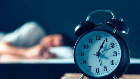 How a Good Nights Sleep Can Greatly Affect your Mood