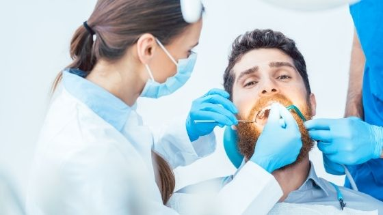 Oral Hygiene and How it Impacts Your Overall Health