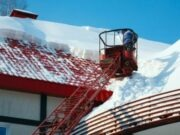 Roof Cleaning: A Smart Early Winter Cleaning Project for You to Consider