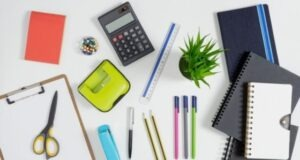 3 Office Supplies Every Company Needs