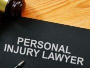 8 Steps Handled by a Personal Injury Lawyer in a Case
