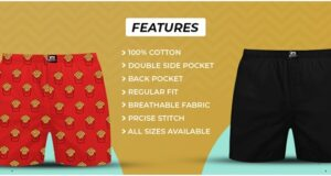 Boxers For Men: Here Is A Complete Guide To Wear And Care
