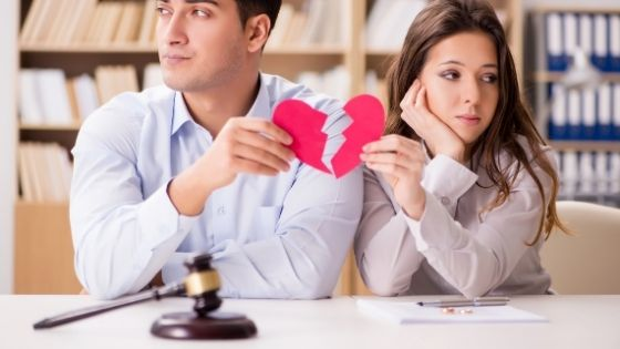 Can I Get Divorced During the COVID-19 Pandemic