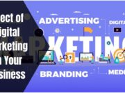 Effect of Digital Marketing on Your Business