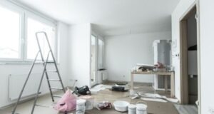 Home Renovation: DIY Ideas to Give Your Home a Fresh Look