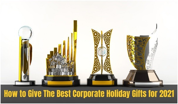 How to Give The Best Corporate Holiday Gifts for 2021