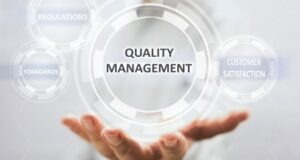The Components to Quality Management for Your Business
