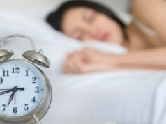 Top 10 Reasons You Should Be Getting 8 Hours of Sleep