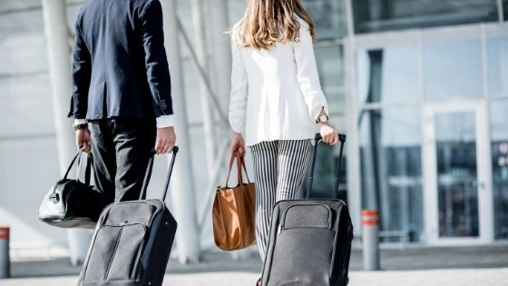 Traveling Tips That Every Businessman Should Consider