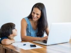 4 Side Hustle Tips for Working Moms During COVID