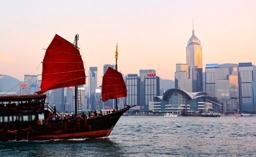 Living in Hong Kong: Expat's Guide to Moving to Hong Kong