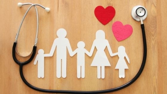 Planning on Buying Health Insurance for Family
