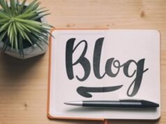 5 Tips For Starting A Successful Business Blog