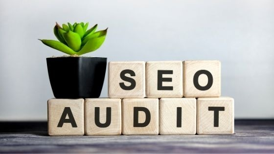 A Compact Blueprint to Performing SEO Audit