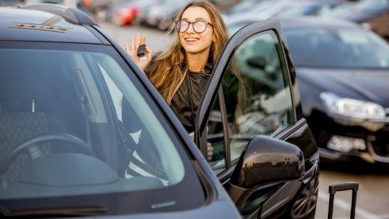 Atlanta Luxury Rental Cars at Milani Exotic