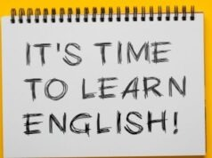 How Can Students Learn English Effectively at Home