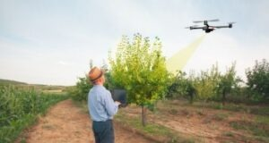 Top 5 Agriculture Drone in India - Specification & Price