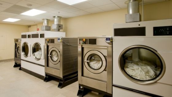 5 Solid Reasons Why Businesses Should Go For Commercial Laundry Services