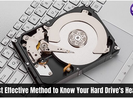 Most Effective Method to Know Your Hard Drives Health