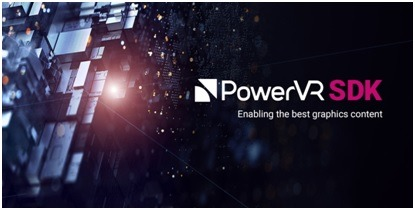 PowerVR Graphics SDK