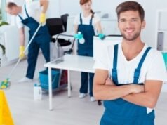 What a London Based Cleaning Company Has to Say About 2021 And Its Services Due to Covid