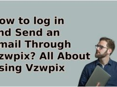 How to log in and Send an Email ThroughVzwpix? All About Using Vzwpix