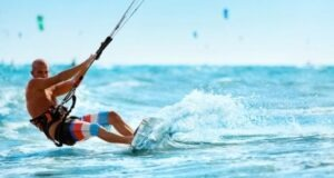 Top Water Sports to Try in Australia