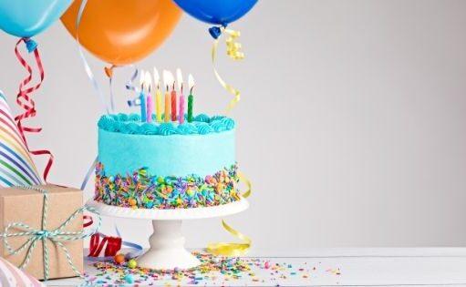3 Fun Ways to Celebrate Your Birthday