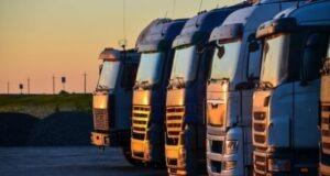 5 Innovations - Revolutionizing Trucking Industry