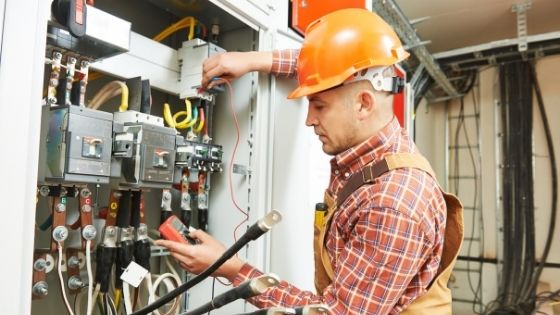Commercial Electricians - What They Are And Why You Need Them
