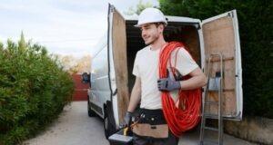 Finding an Electrician in Brisbane
