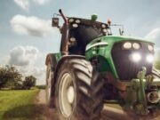 History of the Tractors - Role in Agriculture Improvement