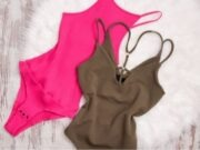 How Bodysuits Differs From That Of Swimwear