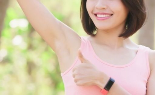 How New Technology Can Eliminate Underarm Sweating