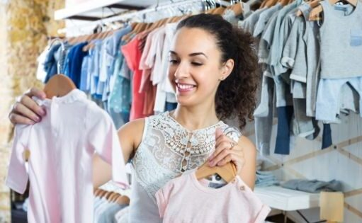 Top 3 Baby Fashion Trends For Every Mom