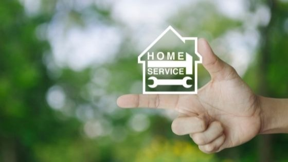 What is the Home Services Industry
