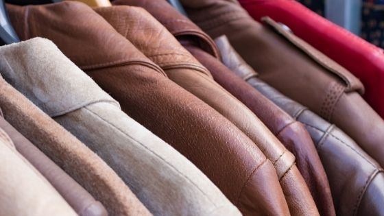 What type of Leather Jacket Best Suits your Type